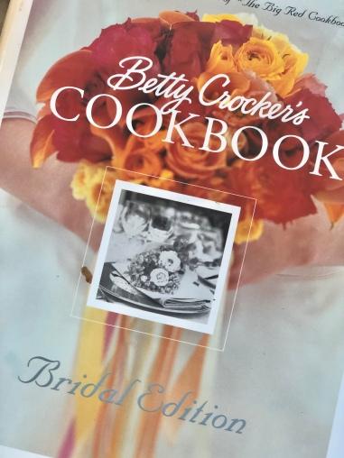 betty crocker book