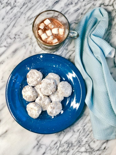 hot chocolate cookies 2