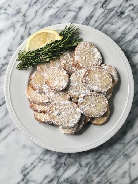 lr cookies