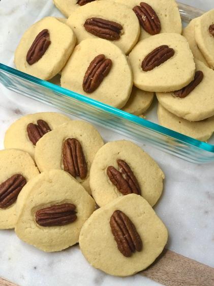 irish butter cookies