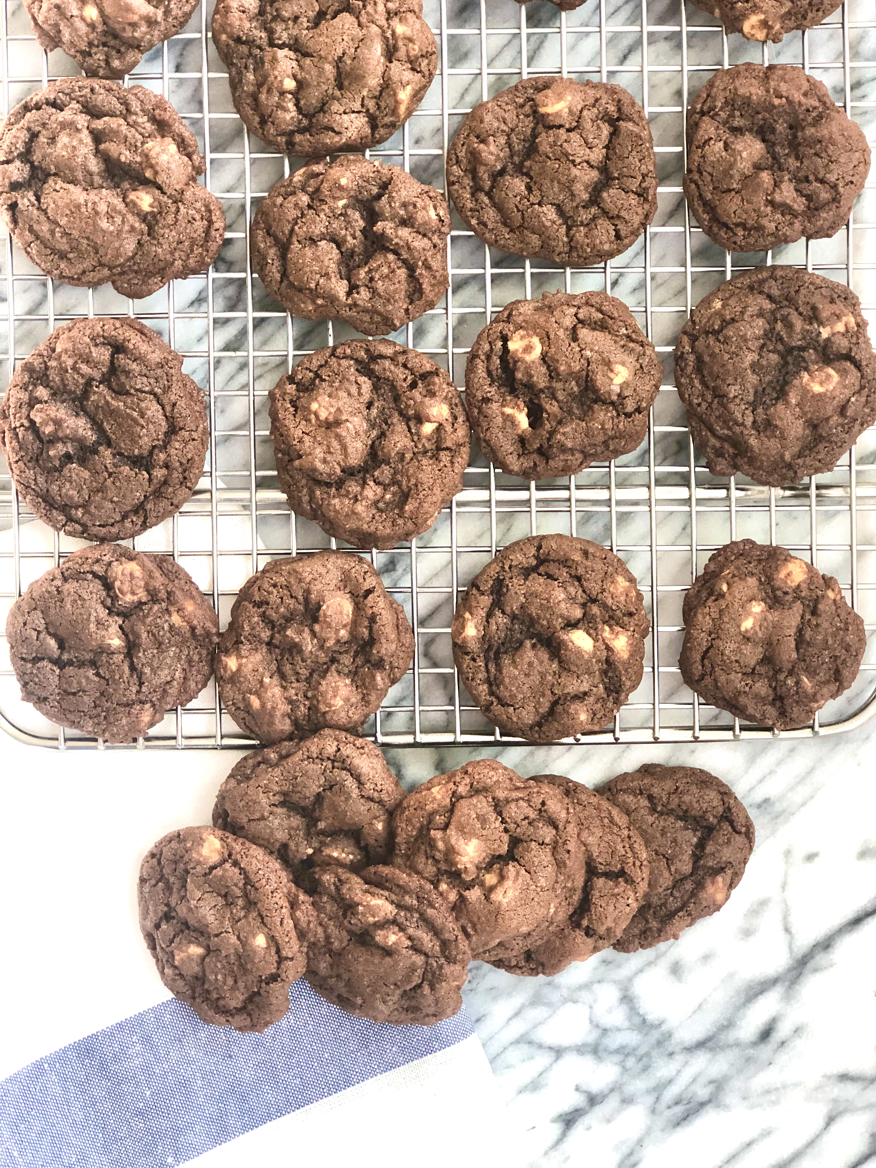 double chocolate peanut butter 2