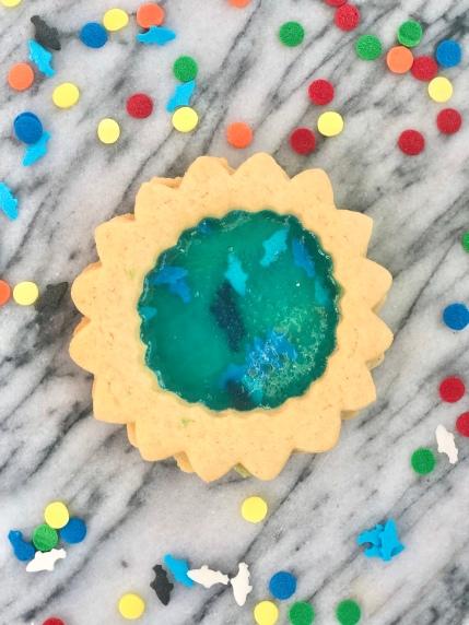 aquarium cookies 2